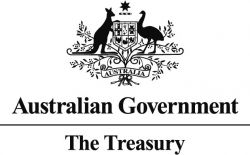 Australian Dept of Treasury - JWS Research