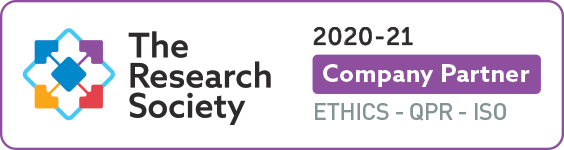 Research Society QPR ISO 2020-21